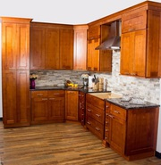Shaker Cabinets - FourLessCabinets